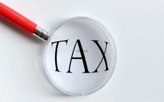 Property Tax 2016