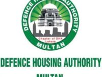 DHA Multan Chapter