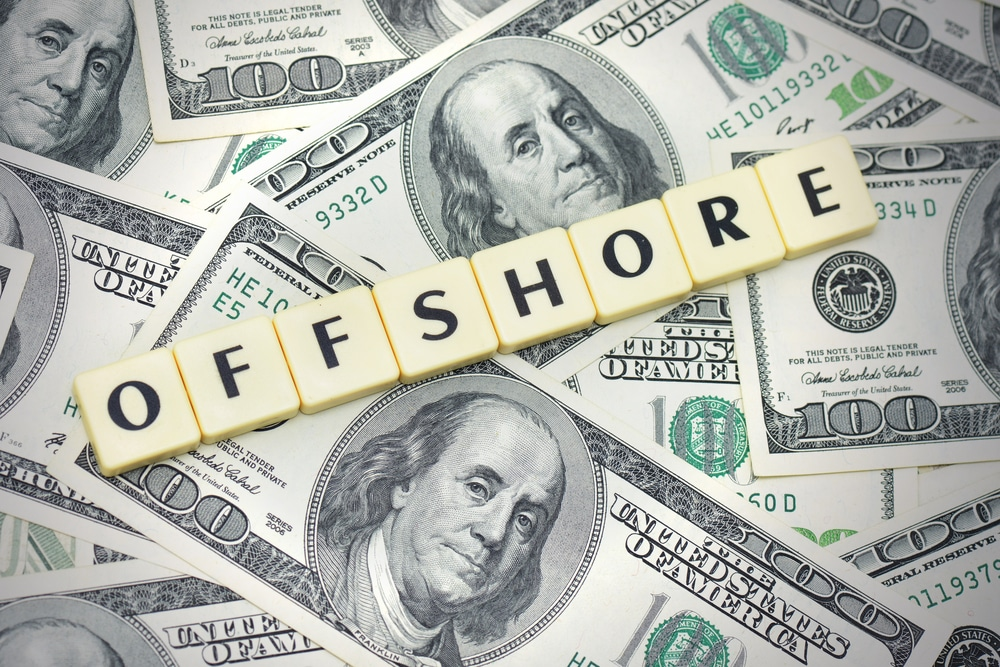 Amnesty For Offshore Companies