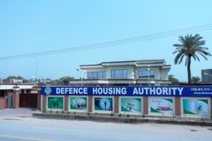 DHA Multan Residential Files Balloting Results