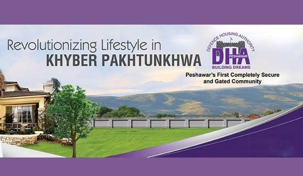 DHA Peshawar Balloting rumors analysis