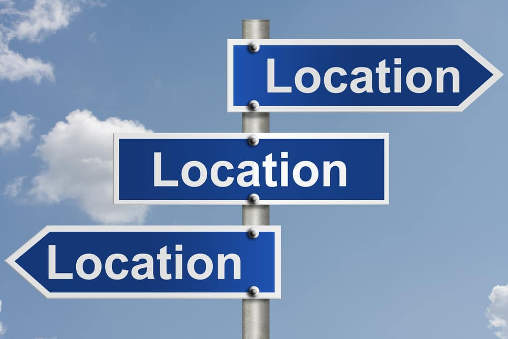 Good Location Residential Plots Vs The Bad