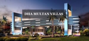 DHA Villas Multan Launch