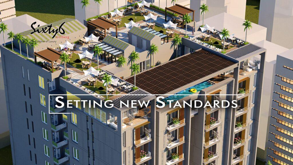 sixty6 gulberg setting new standards